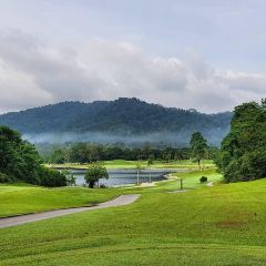 Templer Park Country Club User Photo