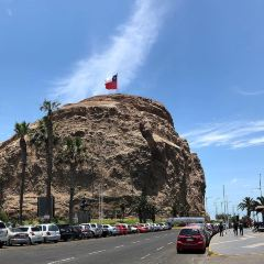 Morro de Arica User Photo