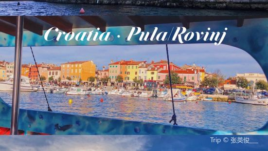 【克罗地亚】【普拉&罗维尼】绝对不能错过的欧洲最美小镇克罗地