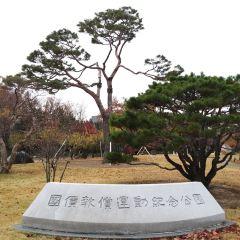 국채보상운동기념공원 여행 사진