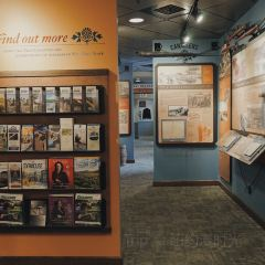 Erie Canal Museum User Photo