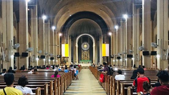 Redemptorist Church - National Shrine of Our Mother of Perpetual Help