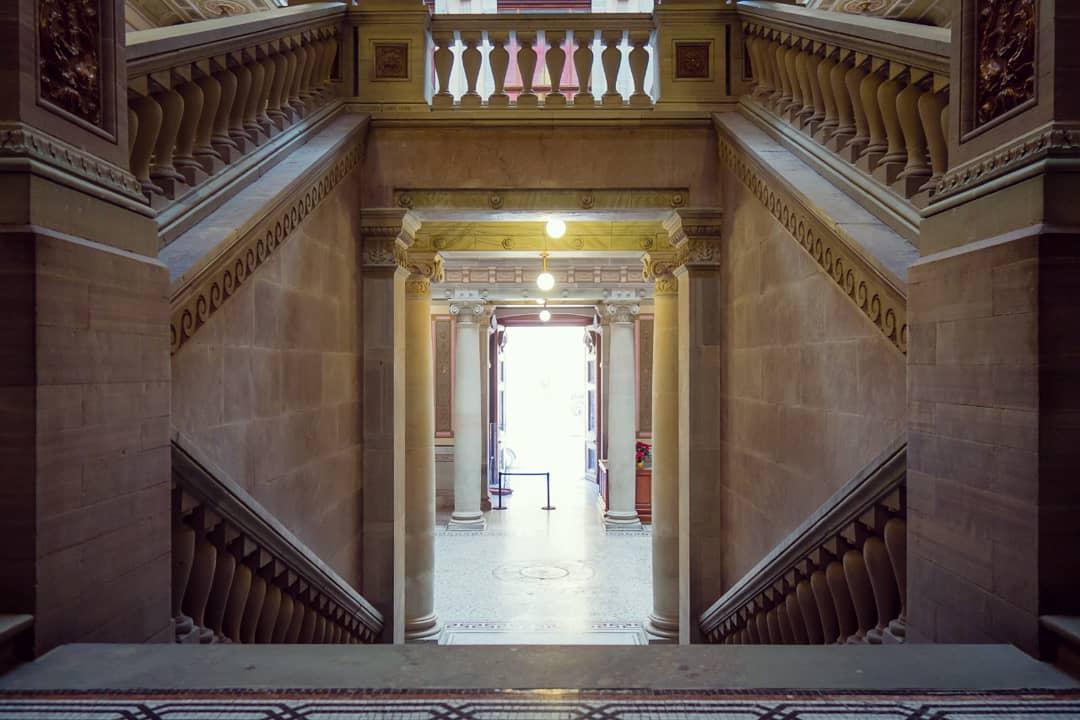 Museo Palacio de los Poderes