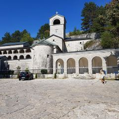 采蒂涅修道院用戶圖片