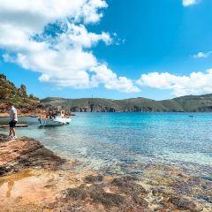 Panormos Beach用戶圖片