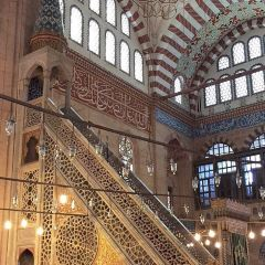 Eski Cami User Photo