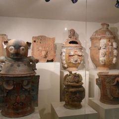 Museo Popol Vuh User Photo