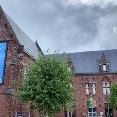 Musée de la Photographie User Photo
