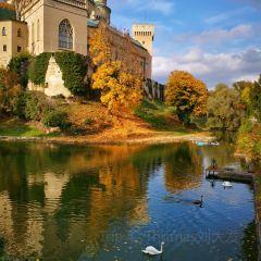 Bojnice Castle User Photo