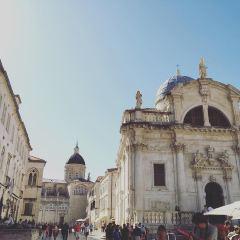 Luza Square User Photo