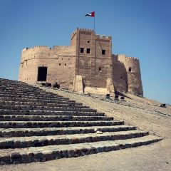 Fujairah Museum User Photo