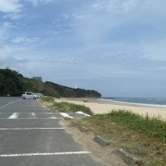 Kujihama Beach User Photo