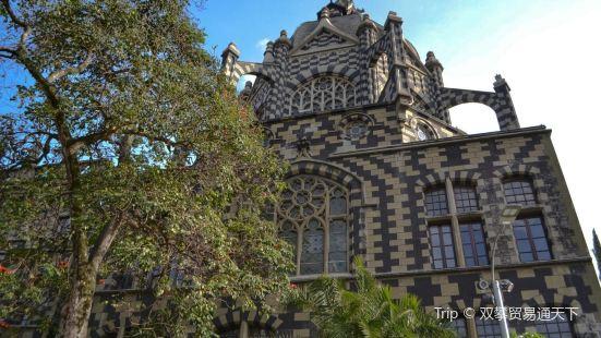 佩德羅內爾戈麥斯博物館