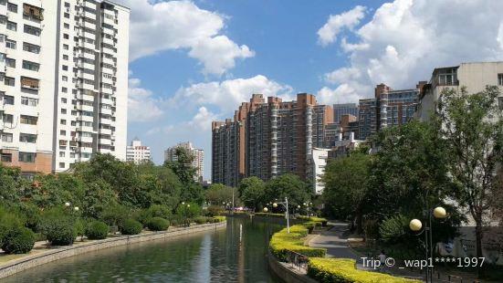Jinhe Park