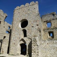 Beckov castle User Photo