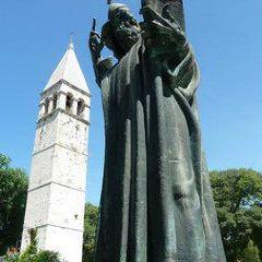 Grgur Ninski Statue User Photo