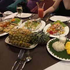 Sawasdee Village Restaurant User Photo