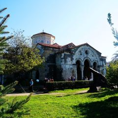 Trabzon Hagia Sophia Museum User Photo