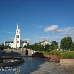 Tangzhentianzhu Church User Photo