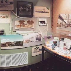 Boulder City/Hoover Dam Museum 여행 사진