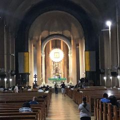 Redemptorist Church - National Shrine of Our Mother of Perpetual Help User Photo