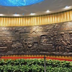 臨沂商城市場發展史展館用戶圖片