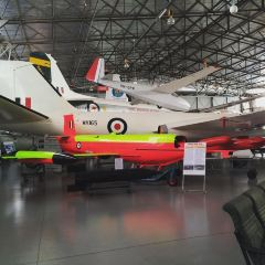 South Australian Aviation Museum User Photo
