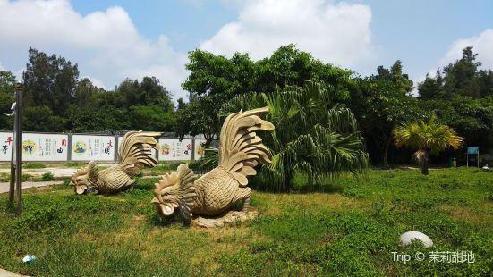 平潭海島國家級森林公園