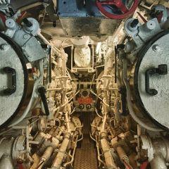 German submarine U-995 User Photo