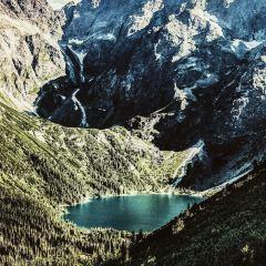 Tatra Mountains用戶圖片