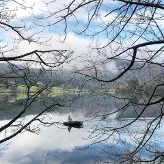 湖區用戶圖片
