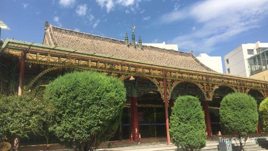 北關清真寺