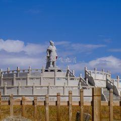 天山廟用戶圖片