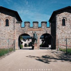 Römerkastell Saalburg用戶圖片