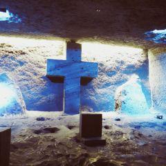 錫帕基拉鹽大教堂用戶圖片