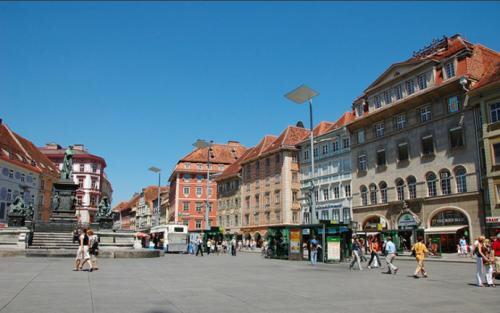 Graz Tourist Office