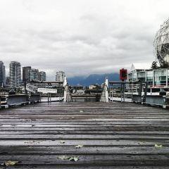 Olympic Village User Photo