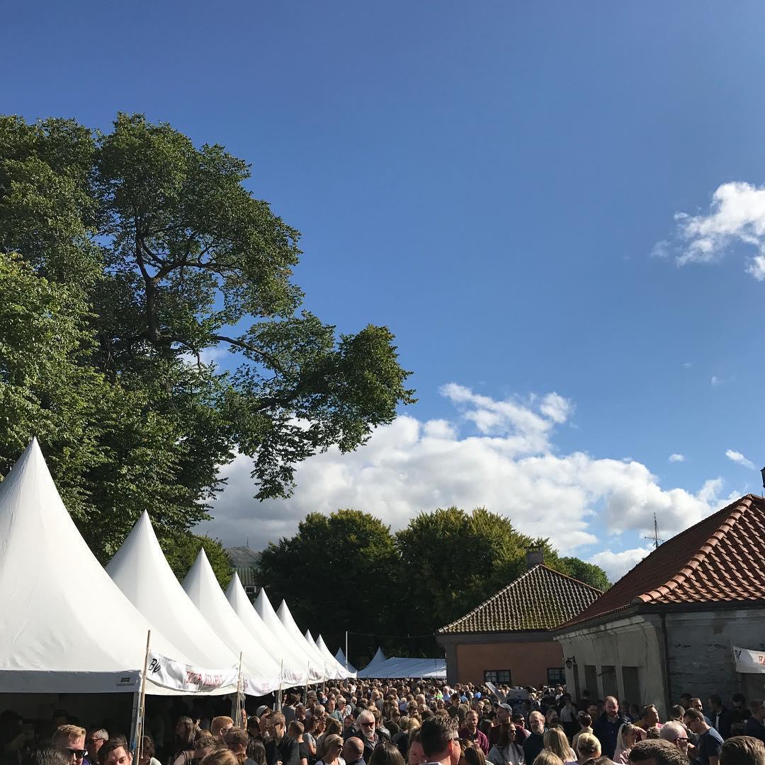 Bergenhus Festning