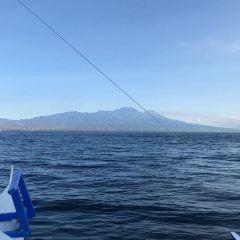 Mount Talinis User Photo