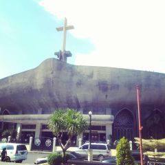San Pedro Cathedral in Davao User Photo