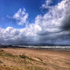 Castlerock Beach User Photo