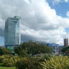 Palmerston North Clock Tower User Photo