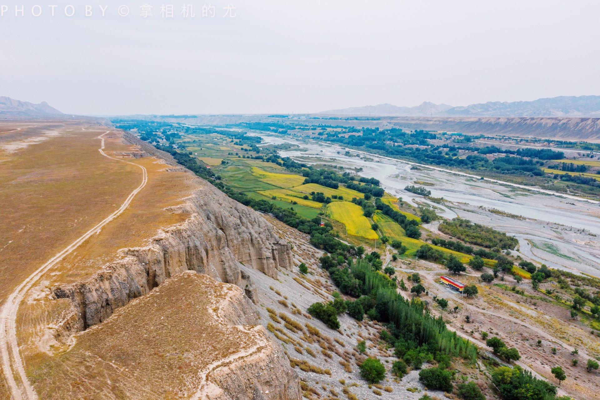 瑪納斯河大峽谷