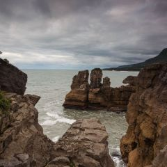 Paparoa National Park User Photo