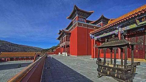 Kangning Temple