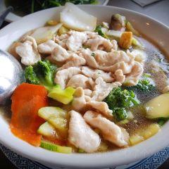Silver Dragon Restaurant User Photo