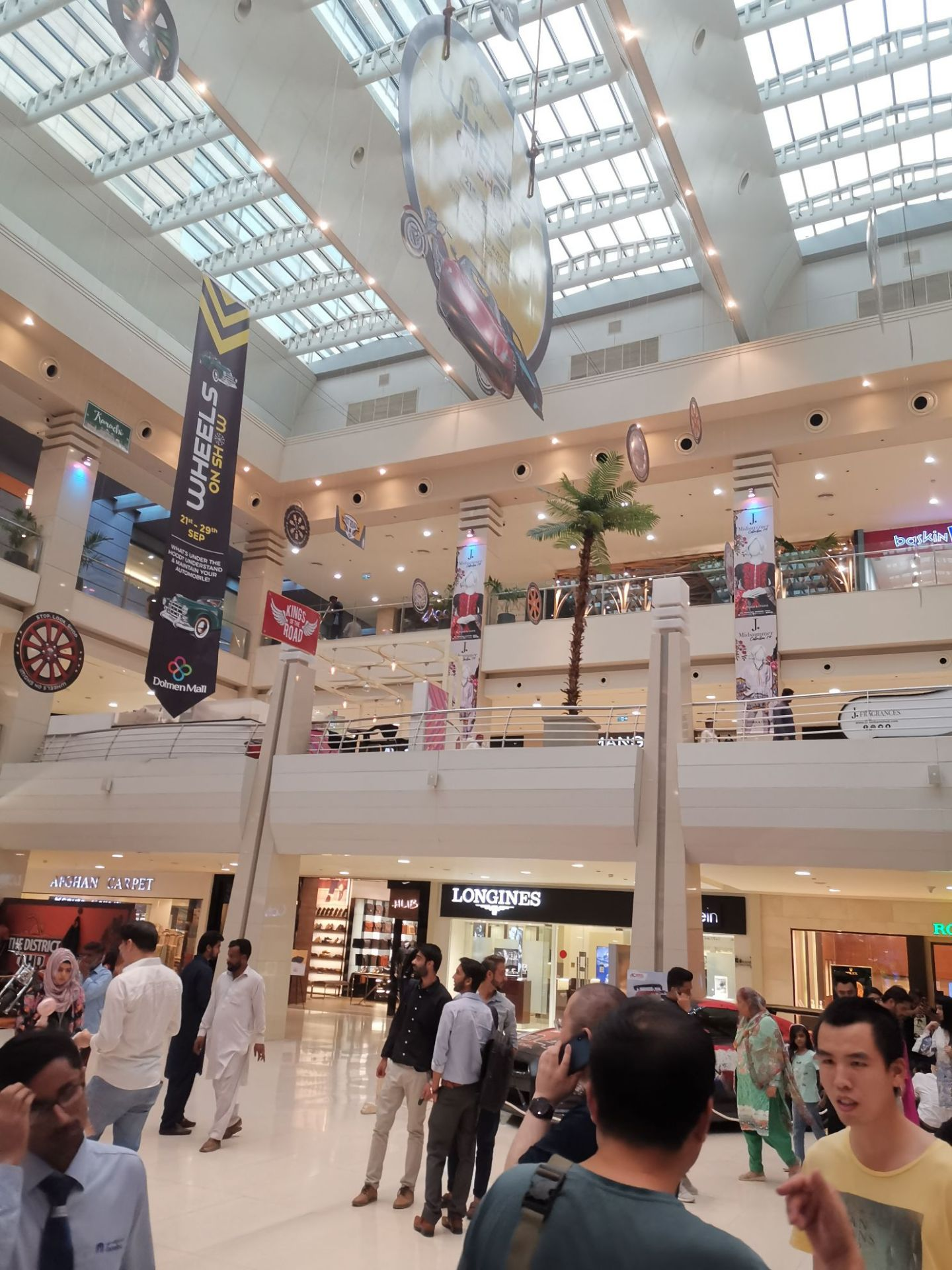 Dolmen Mall Clifton