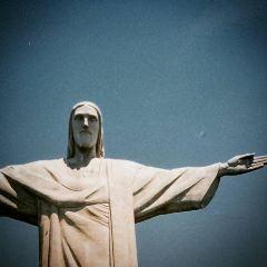 Christ the Redeemer Statue User Photo
