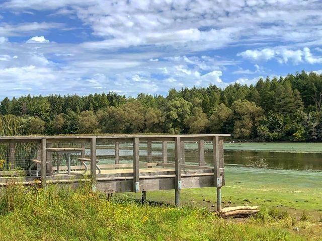 Milne Dam Conservation Park