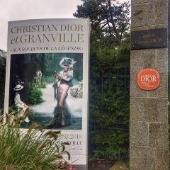 Musee Christian Dior用戶圖片